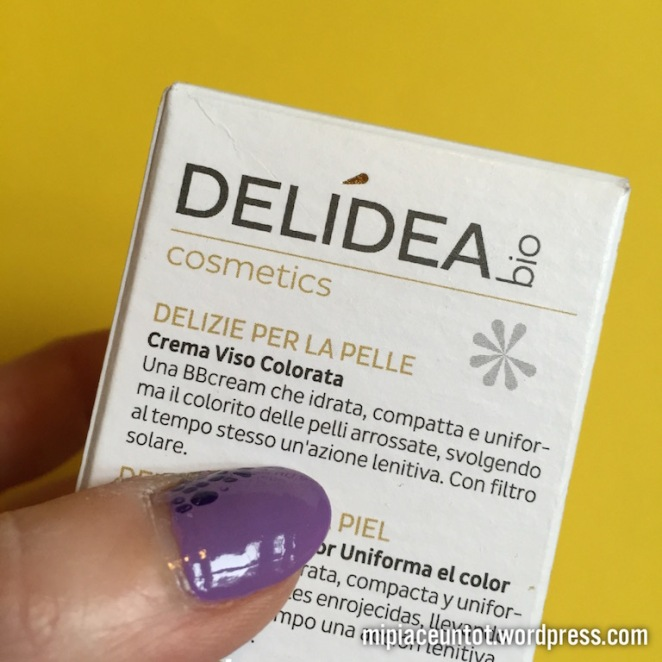 delidea bb green