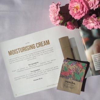 Resibo: Ultra Moisturizing Cream